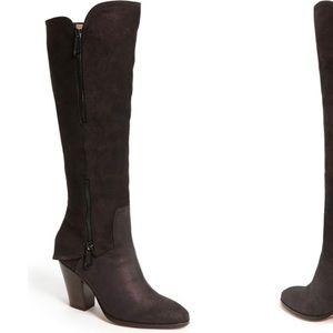 Donald J. Pliner Shoes - Donald Pliner Suede Boots